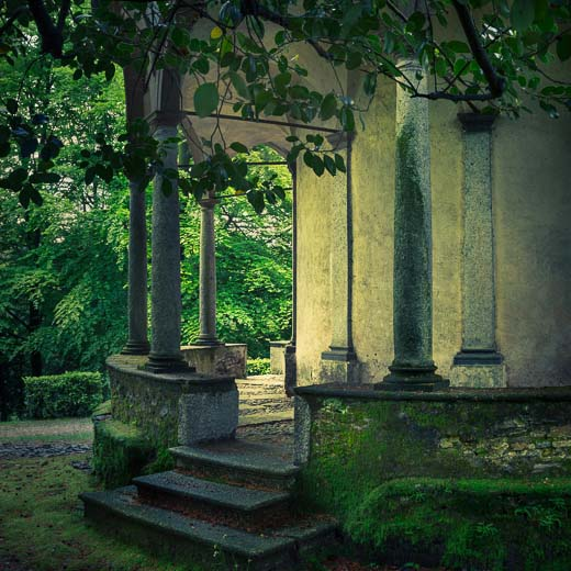 Sacro Monte, Cappella 15