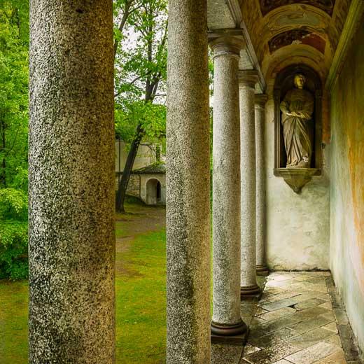 Sacro Monte, Cappella 11