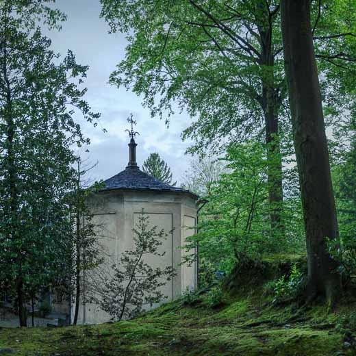 Sacro Monte, Cappella 10